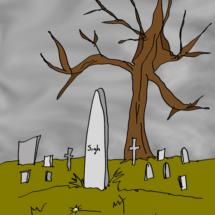43. The Obituary