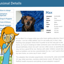 62. The Origin Story of Max: Part 1
