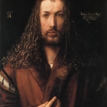 48. Albrecht Dürer, Bein' Fine