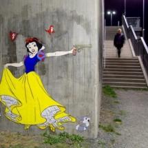 61. Herr Nilsson's Murderous Disney Princesses