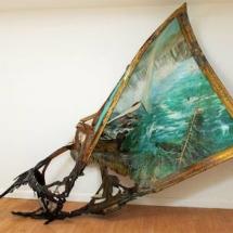 50. Valerie Hegarty's Installations