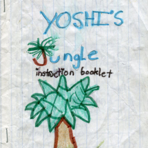 93. Yoshi's Jungle (for Nintendo)