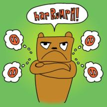 96. Honey Bear Hates! Part 1