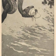 64. Fritz Hegenbart's Fairy Tale Art