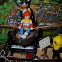 103, Dramobil: A Playmobil Soap Opera: Part 2