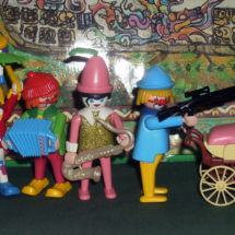 105. Dramobil: A Playmobil Soap Opera: Part 4