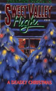 111. A Deadly Christmas