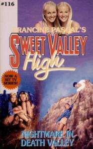116. Nightmare in Death Valley