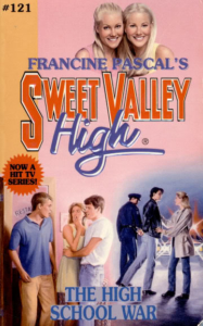 121. The High School War