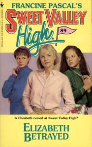 89. Elizabeth Betrayed