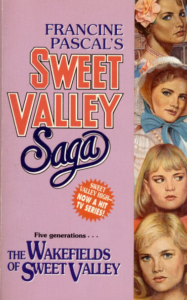 Magna Edition: The Wakefields of Sweet Valley