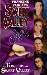 Magna Edition: The Fowlers of Sweet Valley