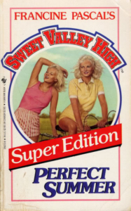 Super Edition: Perfect Summer
