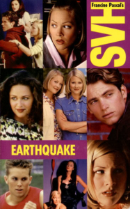 Super Edition: Earthquake