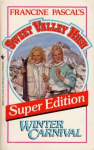 Super Edition: Winter Carnival