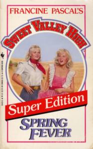 Super Edition: Spring Fever