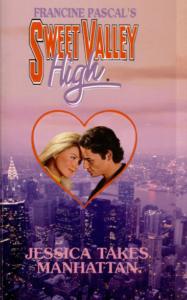 Super Edition: Jessica Takes Manhattan