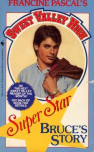 Super Star: Bruce's Story