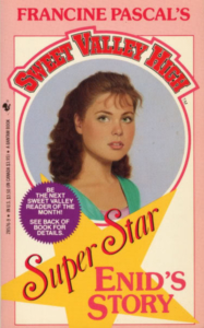 Super Star: Enid's Story