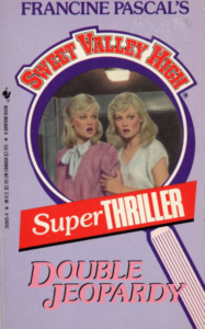 Super Thriller: Double Jeopardy