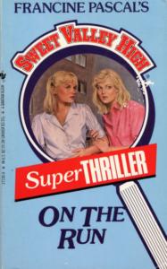 Super Thriller: On the Run