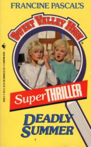 Super Thriller