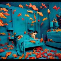 76. Sandy Skoglund's Surrealism