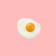 89. Artful Compositions with Food by Various