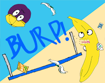 74. Plum and Banana reconvene for another tutoring session