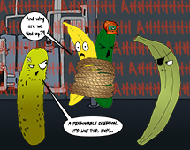 117. Pickle and Plantain reveal their master plan