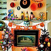 Halloween Decor: Doin' It Up Right, Part 1
