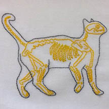 Inspiring Fun Embroidery Projects (That I'll Likely Never Do): Part 1
