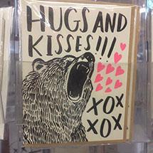 "Kissity Kiss Kiss: Ways to Say ""I Love You"" on Valentine's Day"